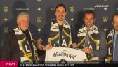 Ibrahimović pożegnał się z LA Galaxy