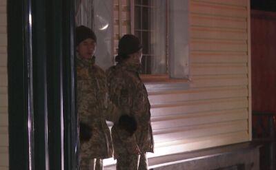 Wybuch w składzie amunicji na Ukrainie. Nie żyje dwóch saperów