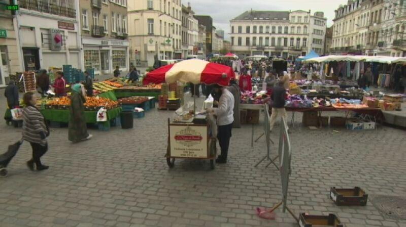 """Molenbeek, czyli """"Małe Maroko"""" w sercu Europy"""