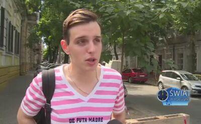 Czy młodzi chcą pomóc Ukrainie?