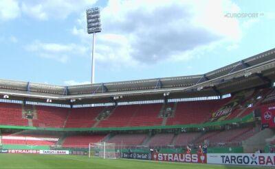 Skrót meczu FC Nuernberg - RB Lipsk