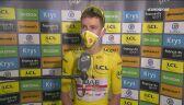 Rozmowa z Tadejem Pogacarem po wygraniu Tour de France 2020