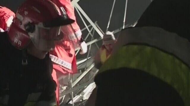 Katastrofa w hali Międzynarodowych Targów Katowickich