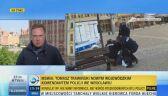 Nowy wojewódzki komendant policji we Wrocławiu