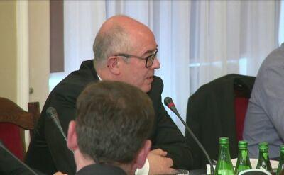 """Seremet: Premier spytał mnie o ocenę, czy to, co się dzieje w redakcji """"Wprost"""" jest zgodne z prawem"""