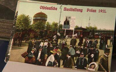 Poznańskie Targi pokazują rodzinny album z Pewuki (wideo z 2013 r.)