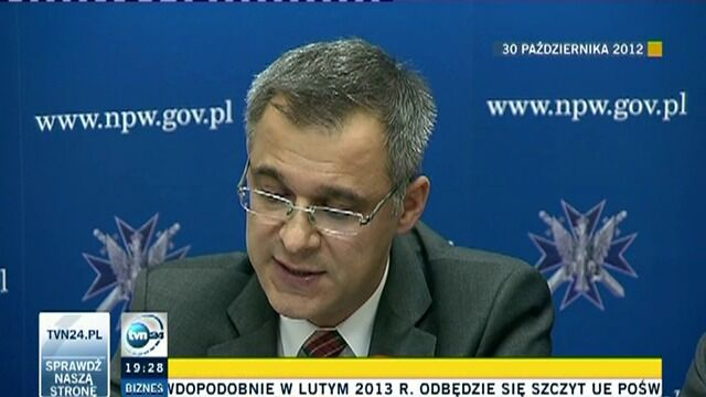 Prokuratura o trotylu na wraku tupolewa 30 listopada i 5 grudnia