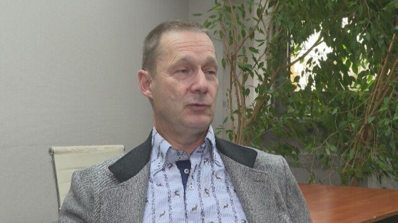 Prof. Klaus Bachmann o relacjach polsko-niemieckich