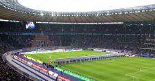 Hertha Berlin uczciła 30. rocznicę zburzenia Muru Berlińskiego