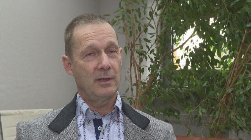 Prof. Klaus Bachmann: nie było żadnego zjednoczenia Niemiec