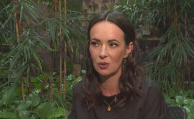 Kasia Kowalska: kobieta musi mieć wiele twarzy