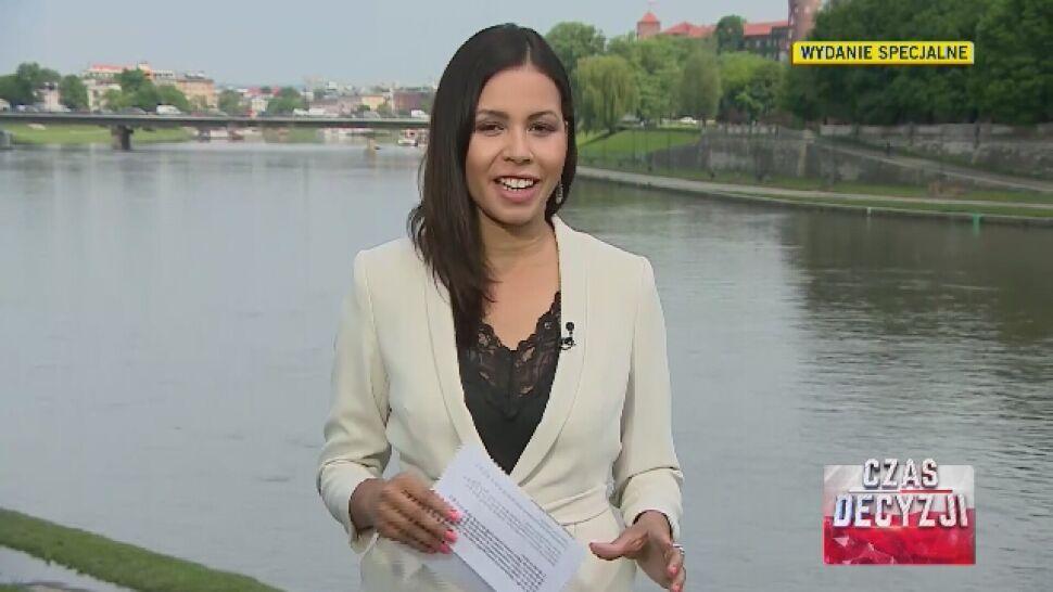 Beata Szydło zdobyła rekordowe poparcie