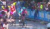 Pello Bilbao wygrał 20. etap Giro d'Italia