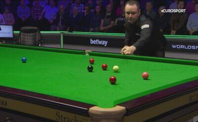 Maguire zmiażdżył Allena w półfinale UK Championship