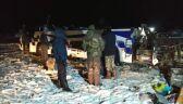 Wypadek autokaru w Rosji. Nie żyje 19 osób