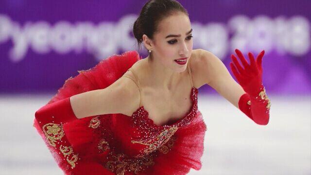 Miedwiediewa, Zagitowa i Osmond