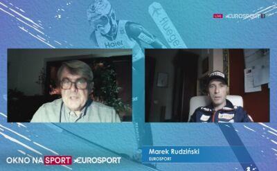Łukasz Kruczek ocenił dotychczasowe wyzwania trenerskie
