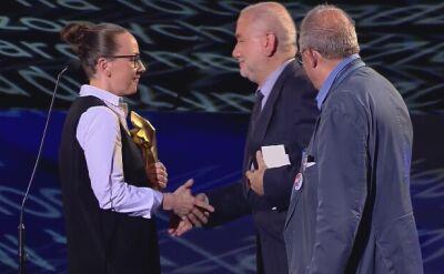 Bronka Nowicka laureatką Literackiej Nagrody Nike 2016