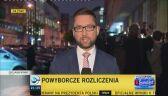 Tracz: padły ostre słowa pod adresem szefa sztabu Komorowskiego