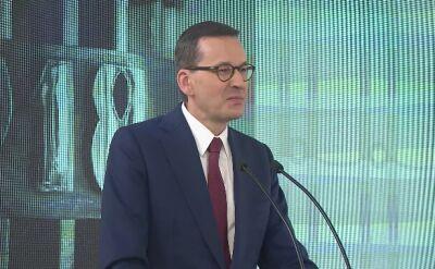 Morawiecki: choć byłem krytyczny wobec wyborów z 4 czerwca, po latach dostrzegam ich wartość
