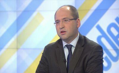 Adam Bielan komentuje słowa Pawła Kukiza o ordynacji wyborczej