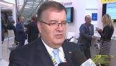 Dera: podobną metodę minister Macierewicz zastosował w stosunku do generała Kraszewskiego