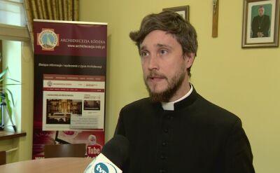 Dokument dotyczy wszystkich duchownych pracujących z dziećmi