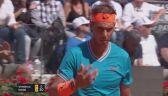 Verdasco bez szans, Nadal w półfinale turnieju ATP Masters w Rzymie