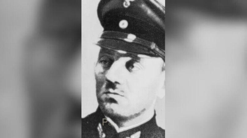 Paul Ogorzow. Morderca z S-Bahn