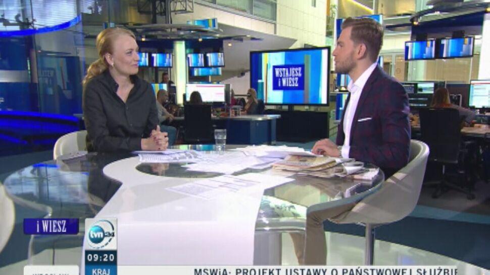 Gdańsk Wyrok Dla Fryzjerki Za Zniszczone Włosy