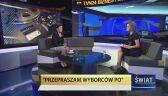 Gronkiewicz-Waltz: decyzja premier powinna też skłonić do refleksji prof. Belkę