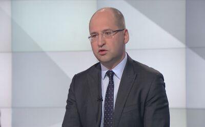 """""""Wynik w Warszawie wpłynął na nasze nastroje"""""""