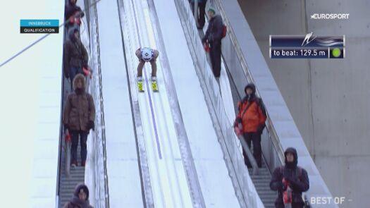 Triumf Kamila Stocha w 66. Turnieju Czterech Skoczni