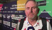 Jacek Nawrocki o rywalizacji z Holenderkami i dniu wolnym