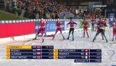 Francuzi wygrali drużynowy sprint w Dreźnie