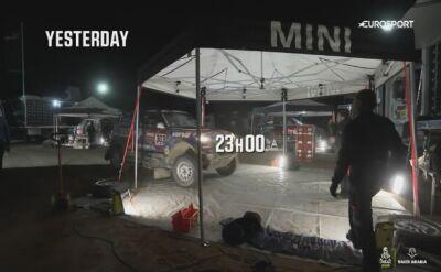 Podsumowanie 2. etapu Rajdu Dakar w kategorii samochodów
