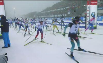 Kaisa Makarainen pobiegła po zwycięstwo w Oberhofie