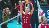 Polska - Azerbejdżan siatkówka Apeldoorn