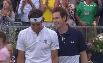 Murray i Lopez najlepszymi deblistami turnieju ATP w Londynie