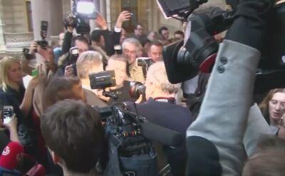 Ukraiński oligarcha zatrzymany w Austrii (wideo z lutego 2017 roku)