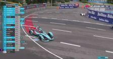 Pasjonująca walka w sobotnim wyścigu E-Prix w Rzymie
