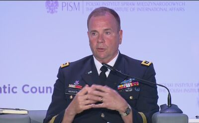 Gen. Ben Hodges at the Global Forum 2017
