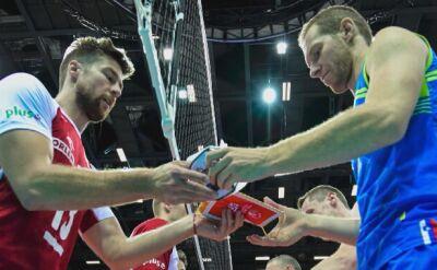 Polska - Słowenia. Polscy siatkarze jadą na igrzyska