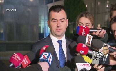 Spychalski: zostanie zorganizowany wspólny biało-czerwony marsz o charakterze uroczystości państwowej