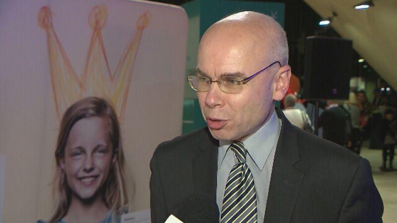 Dariusz Stola: Mówimy w języku zrozumiałym dla dzieci