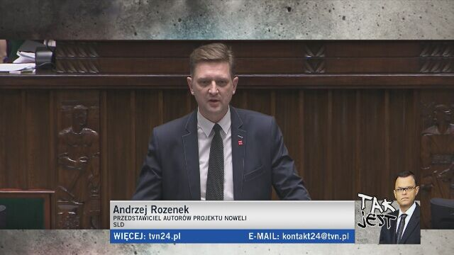 """""""Łaska ministra"""". Zwrot w sprawie dezubekizacji?"""