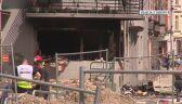 Śledztwo w sprawie wybuchu gazu w kamienicy w Bytomiu