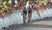 Impey wygrał 9. etap Tour de France, Alaphilippe nadal liderem