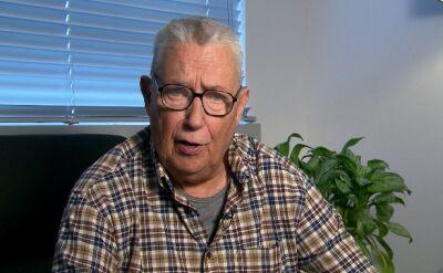 Wierszyk referendalny Wojciecha Młynarskiego