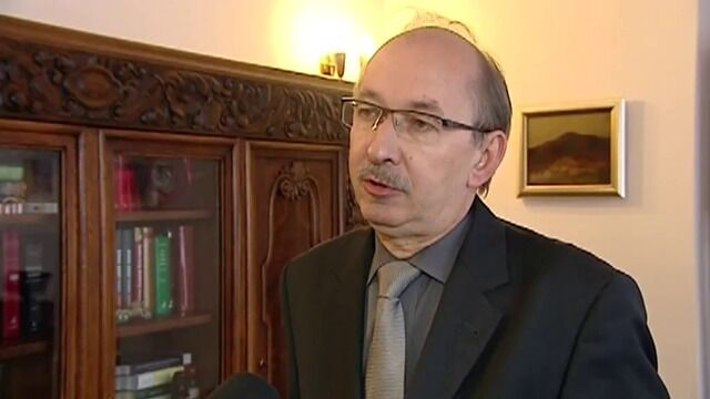 Prezes sądu komentuje raport RPD